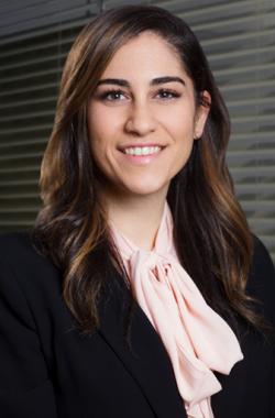 Daniella Rubin