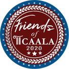 Friends of CAALA - 2020